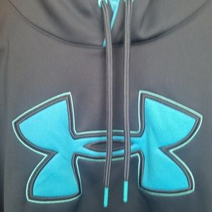 Under Armour Storm Cold Gear XL Hoodie